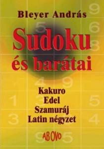 Sudoku és barátai