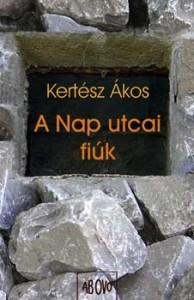 A NAP UTCAI FIÚK