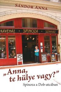 """""""Anna, te hülye vagy?"""" – Spinoza a Dob utcában"""