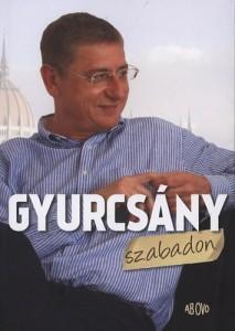 GYURCSÁNY SZABADON