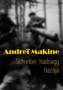 SCHREIBER HADNAGY HAZÁJA
