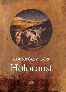 Komoróczy Géza: Holocaust borítókép