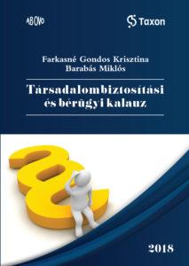 Társadalombiztosítási és bérügyi kalauz 2018