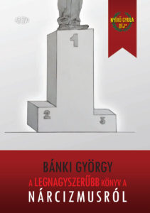 Bánki György könyve Nyírő Gyula díjas