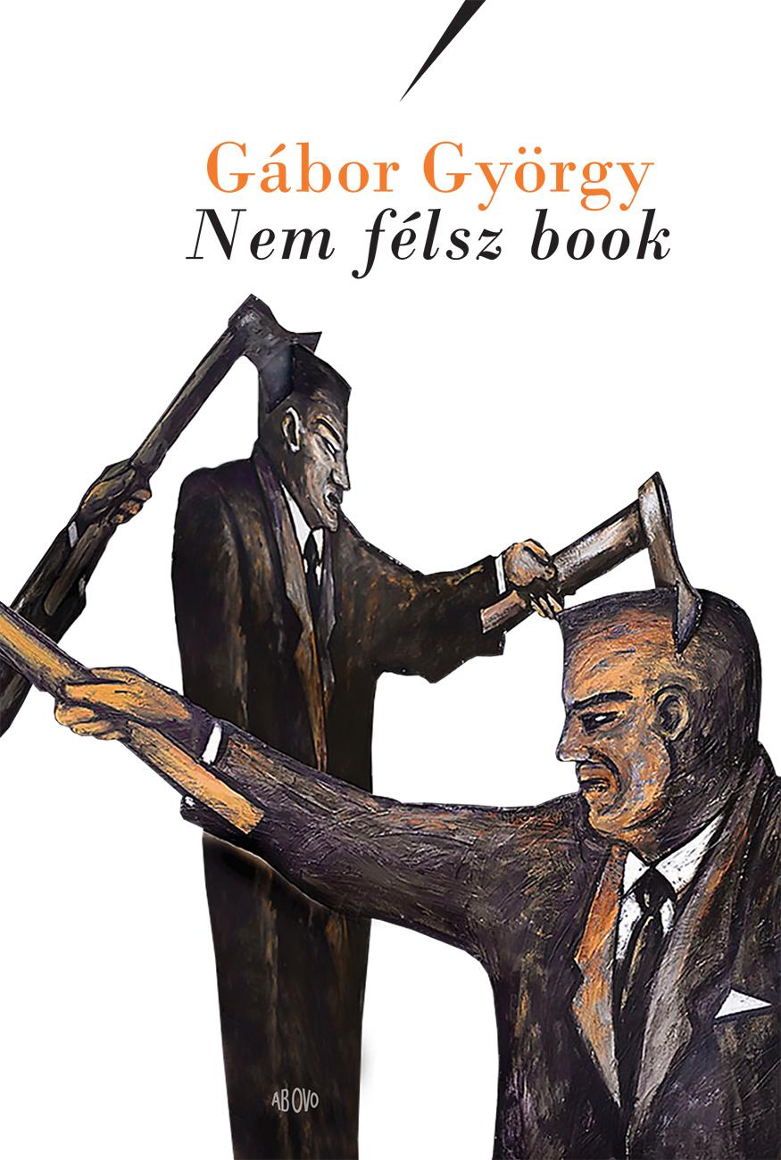 Gábor György: Nem félsz book